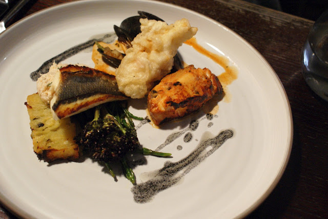 Adelphi Kitchen's Mains