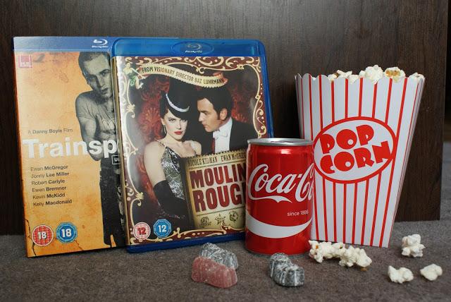 Cinema Night At Home