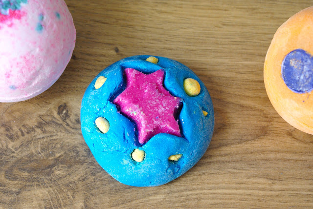 Lush Products 2016