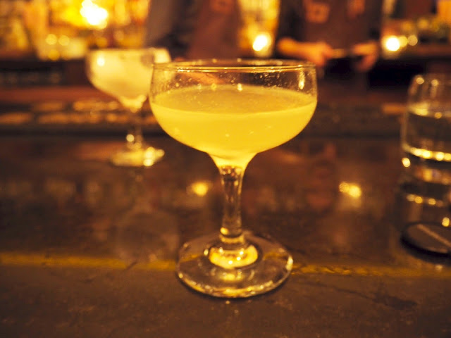 Orchid Bar Aberdeen