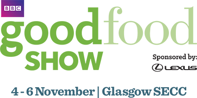 Good Food Show Winter 2016