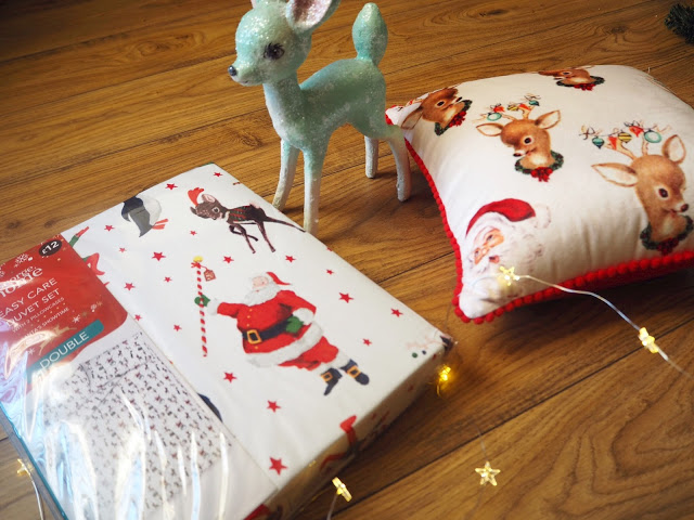 Christmas Homeware Haul