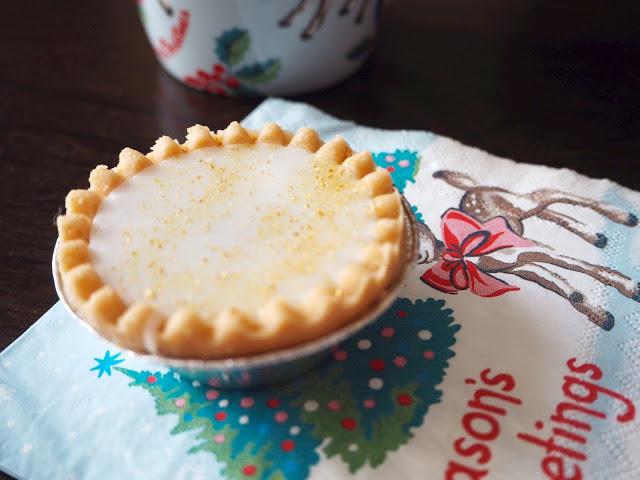 Dairy/Gluten Free Mince Pies