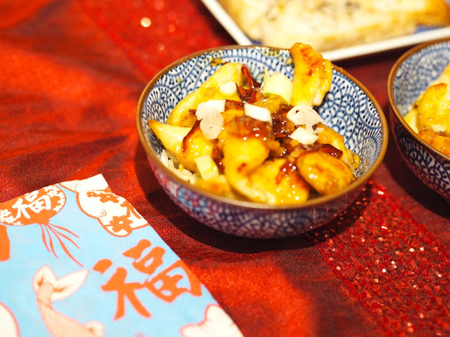 Gluten Free Chinese Dishes