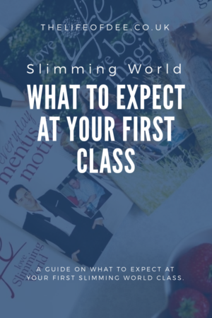 What To Expect At Your First Slimming World Class | #slimming #world #first #meeting