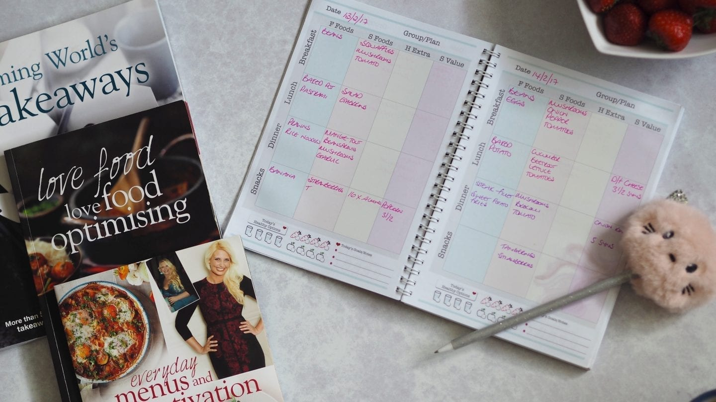 Slimming World Sunday | 7 Tips To Stay On Track