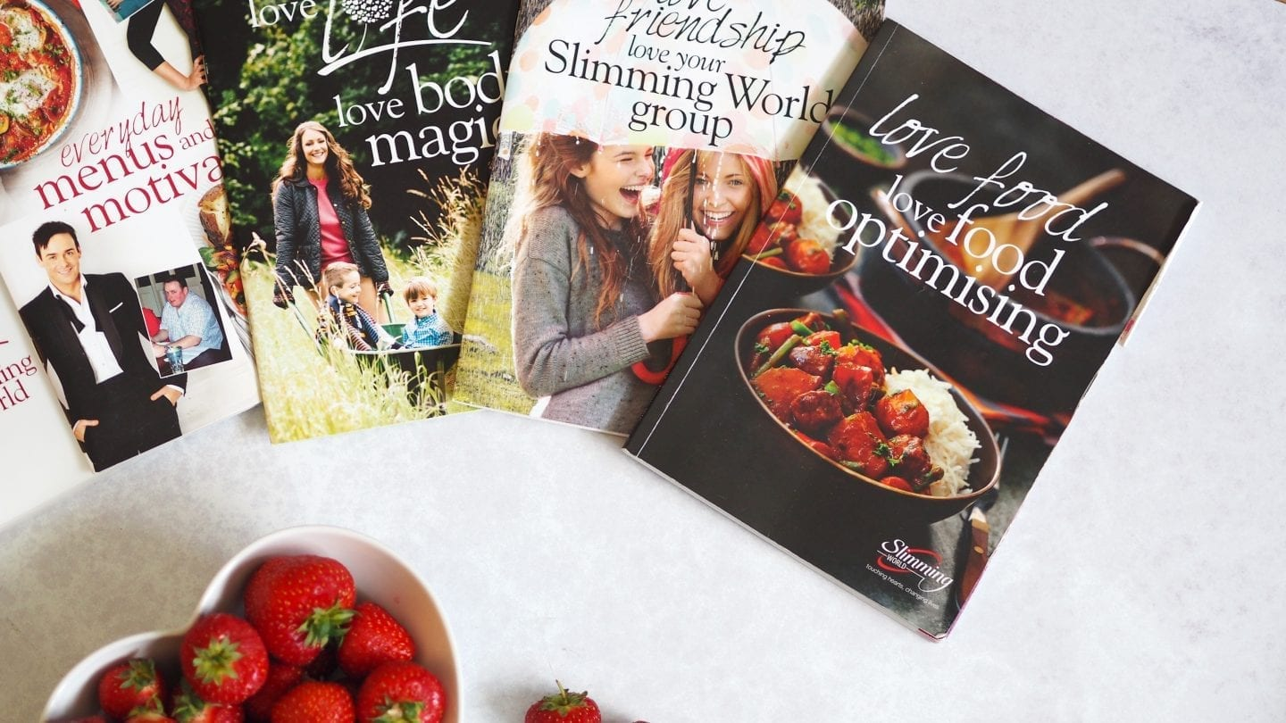Slimming World What To Expect At Your First Class