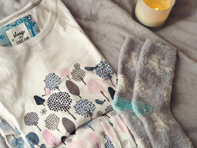 Sainsbury's TU Pyjamas