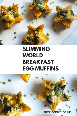 Slimming World Breakfast Egg Muffins, Syn Free Breakfast Egg muffins perfect for snacks, picnics as well as being for breakfast. #slimmingworld #syn #free #breakfast #egg #muffins