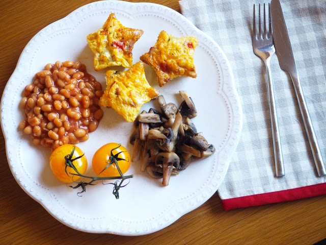 Breakfast Egg Muffins, Slimming World Friendly Breakfast Ideas; Slimming World Free Breakfasts