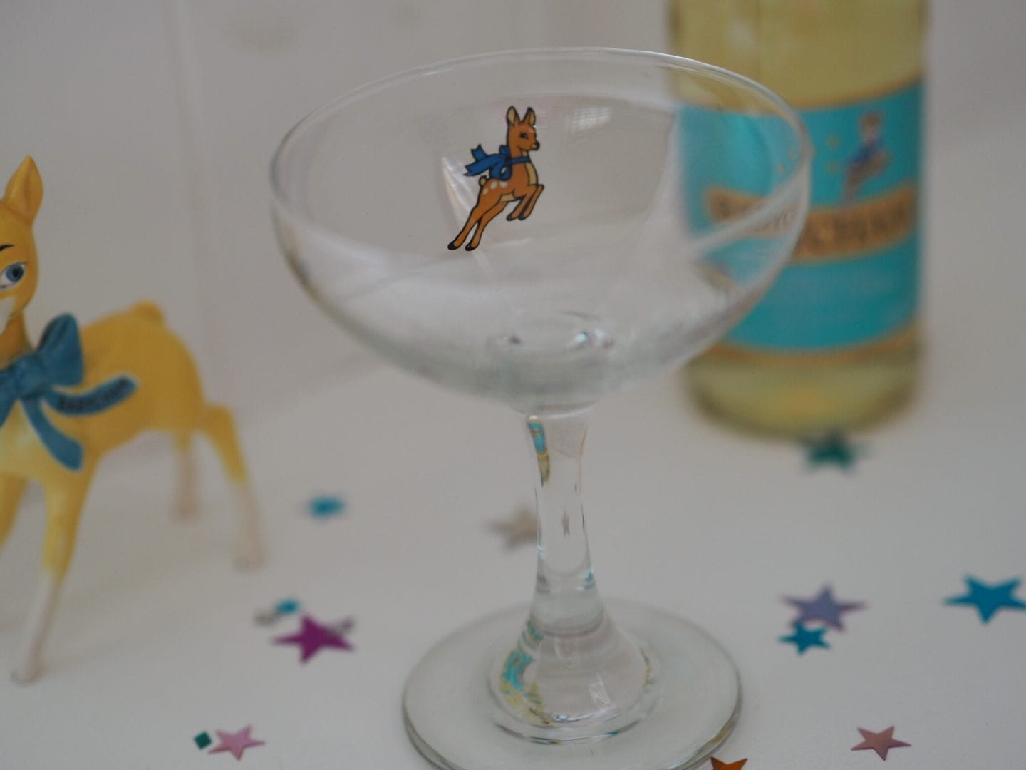 Babycham is an enigma to all but the British