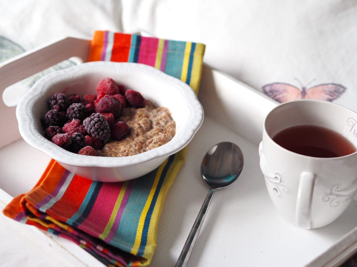 How to have a better morning routine