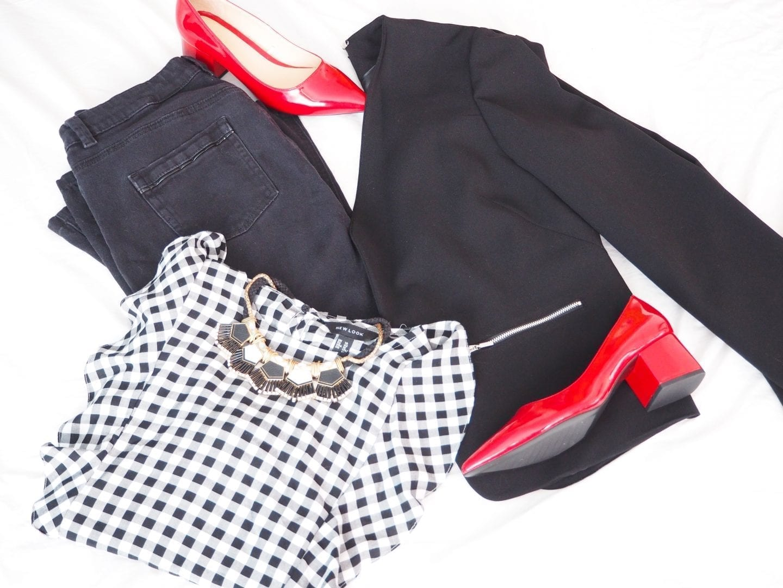 New Look & Zara Clothing Haul