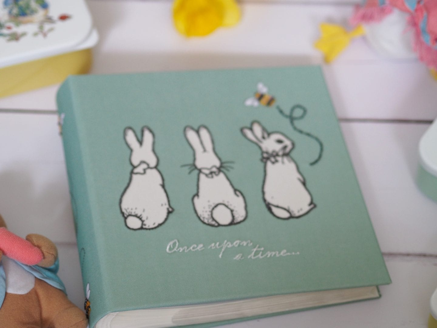 Paperchase Peter Rabbit Haul