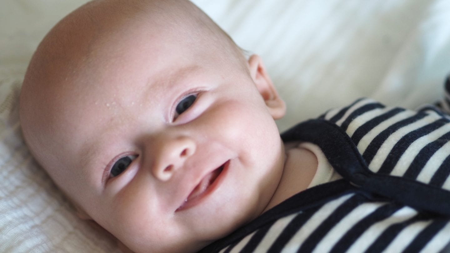 10 Things You Discover When You Become New Parents