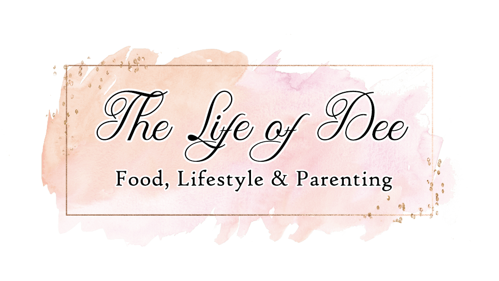 The Life of Dee | A Food, Lifestyle & Parenting Blog | From Aberdeen City and Shire