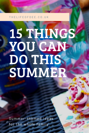 Looking for #things #to #do this #summer 15 Things You Can Do This Summer