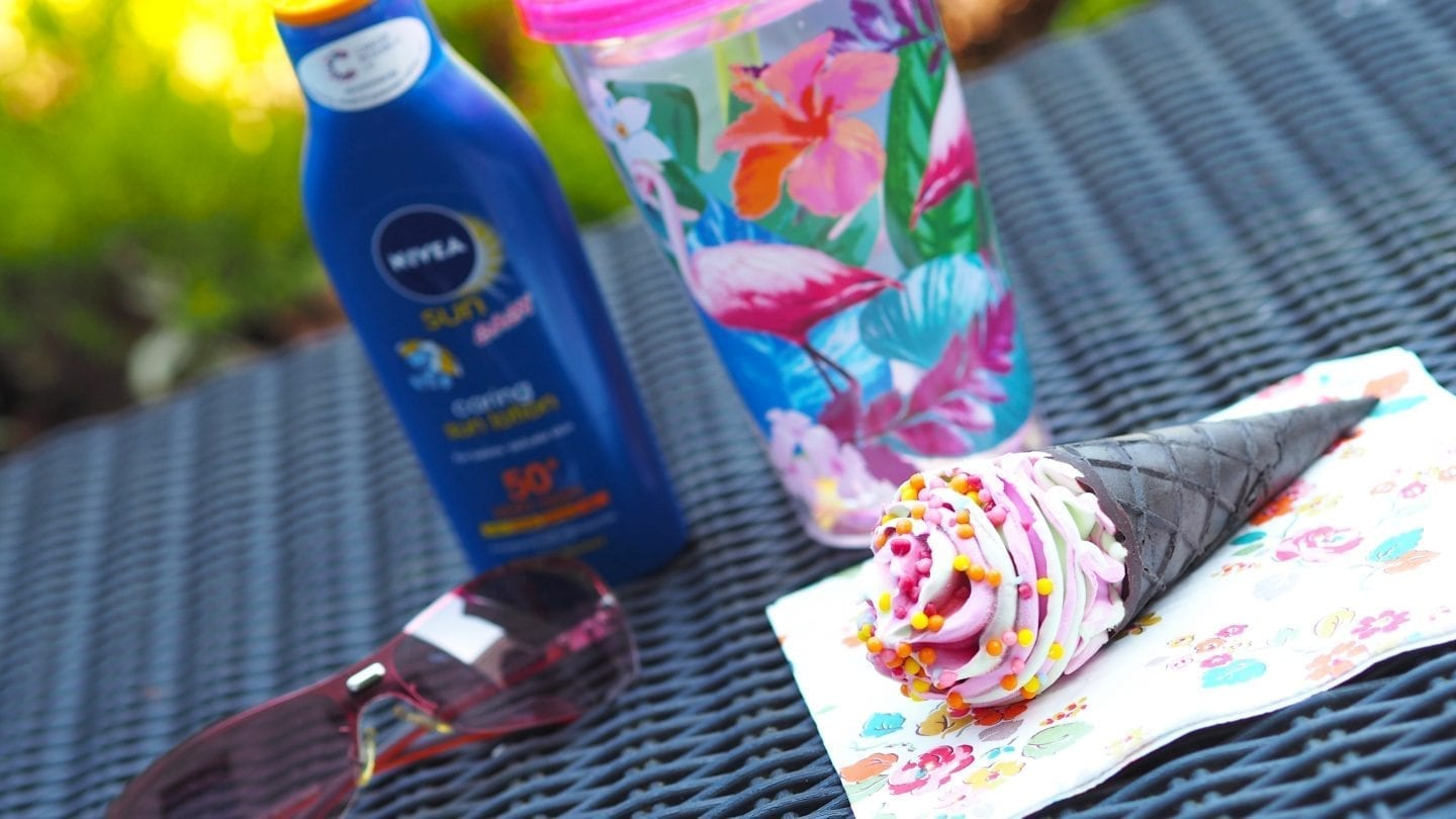 15 Things You Can Do This Summer