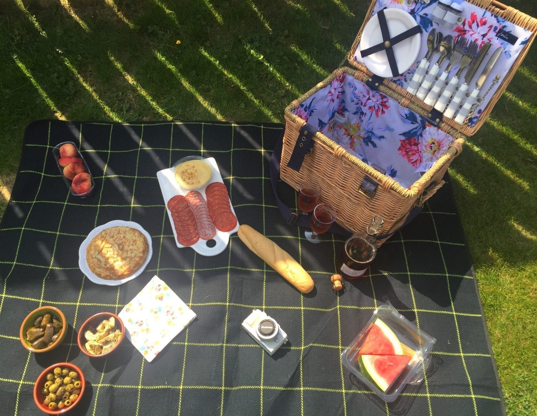 10 Summer Picnic Essentials
