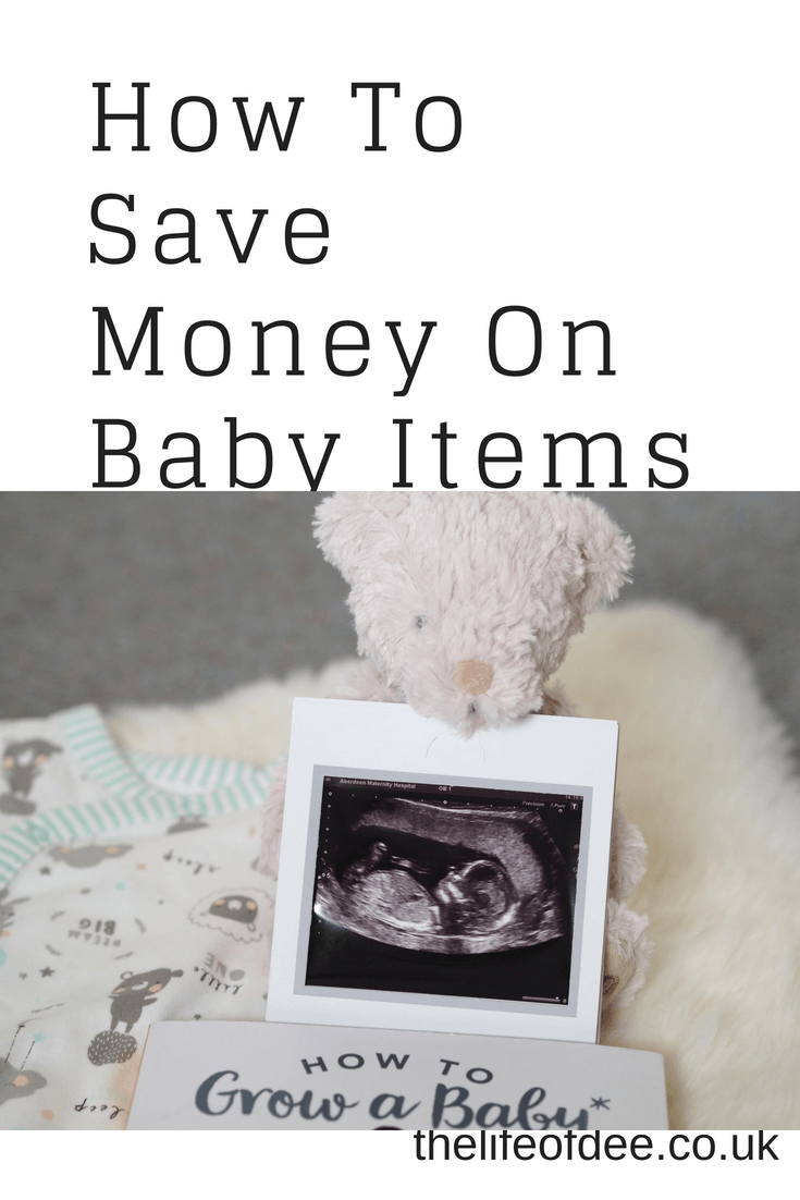 How To Save Money On Baby Items How To Save money on baby things you need