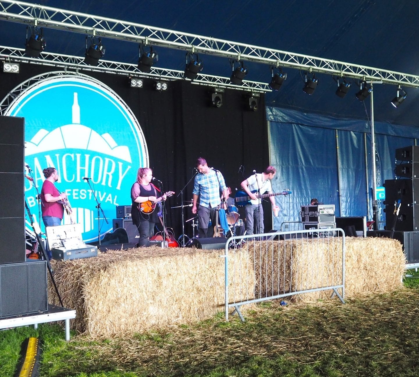 Banchory Beer Festival Review