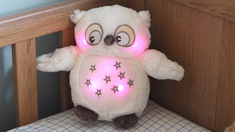 Aldi's Lullaby Owl