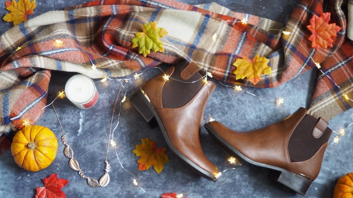 My 5 Autumn Essentials | 5 Autumn Must Haves For The Season