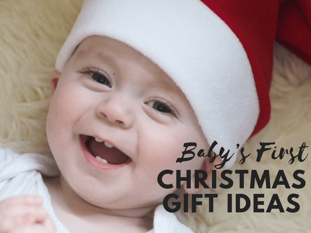 Baby's First Christmas Gift Ideas | Looking for some #gift #ideas for #baby's #first #Christmas