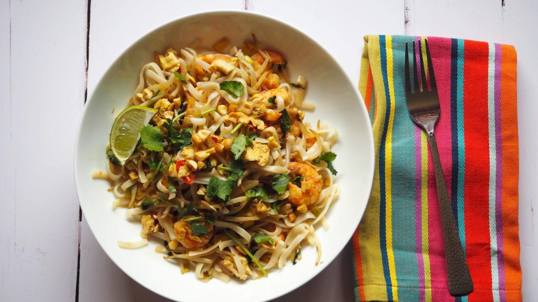 Gluten Free Thai dish