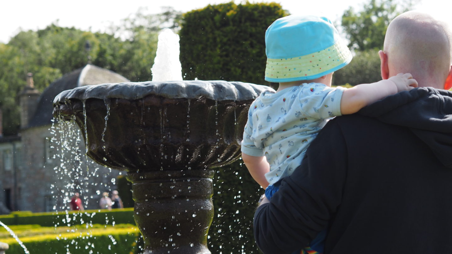 How To Entertain Your Toddler This Summer