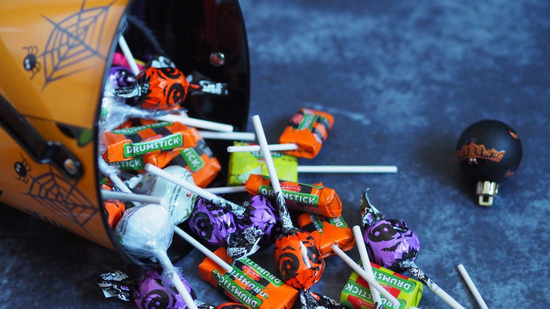 Autumn Bucket List 2019 | Halloween Sweets