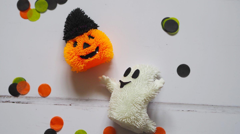 Halloween Spikey Balls