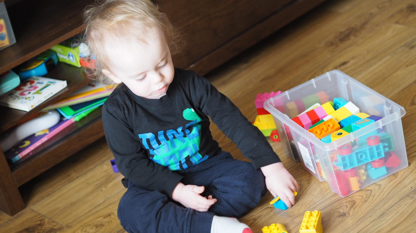 From your home looking like a grenade has gone off in the middle of it to your house filled with more toys than a toy shop. Here are 7 signs you live with a toddler.