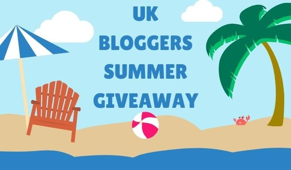 UK Bloggers Summer Giveaway | Win some garden furniture