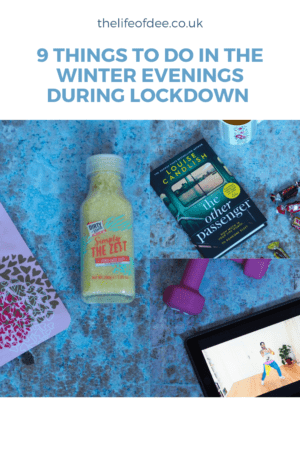 9 Things To Do In The Winter Evenings During Lockdown | Things to do during #lockdown #winter #evenings #things #to #do