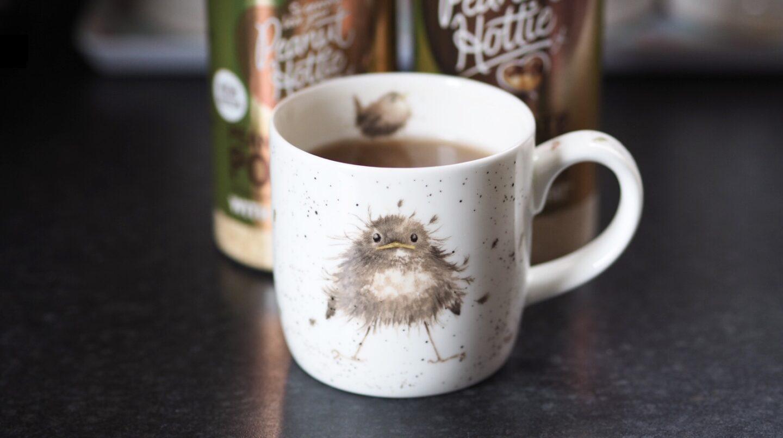 Peanut Hottie Powder Review | Peanut Butter Drink