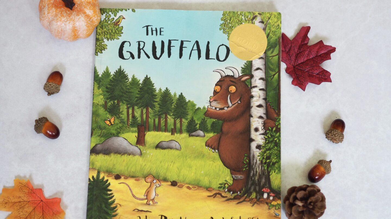 The Gruffalo Book for Autumn