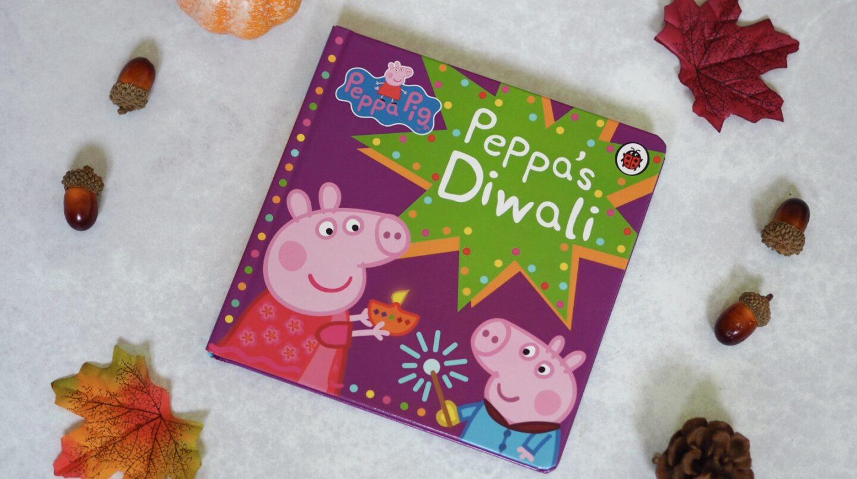 Peppa's Diwali Book
