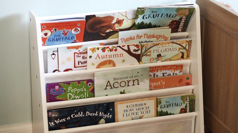 Autumn Books for Children