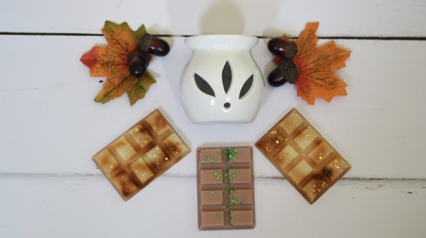 Things to do this Autumn   AutumnScented Wax Melts